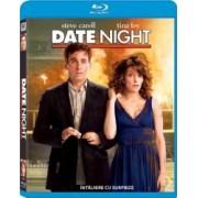 Date night Winter Promo BluRay 2010