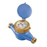 Contor apa rece, apometru multijet cu cadran umed APATOR WS 4, cu racord filet de 3/4 toli
