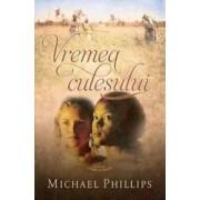Vremea culesului - Michael Phillips