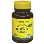 Biotin and Folic Acid