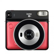 Fujifilm INSTAX SQ 6 RUBY rood