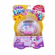 Soricel electronic Moose Toys Little Live Pets S4 Kissy Better