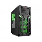 Carcasa Sharkoon DG7000 Green