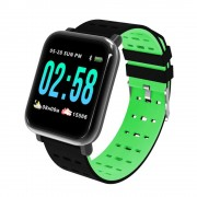 A6 ceas inteligent verde-face book,gmail.MP3,chemari