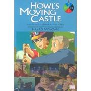 Howl's Moving Castle, Volume 3, Paperback/Hayao Miyazaki