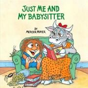 Just Me and My Babysitter (Little Critter), Paperback/Mercer Mayer