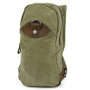 Convey Awara Crossbag Rucksack Armeegrün