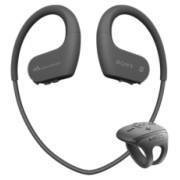 MP3 плеер Sony NW-WS625, черный