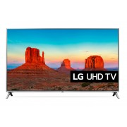 LG TV LED LG 43UK6500MLA
