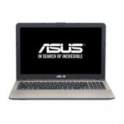 "Лаптоп Asus X541UV-DM594, двуядрен Kaby Lake Intel Core i5-7200U 2.5/3.1 GHz, 15.6""(39.62 cm) Full HD Anti-Glare & GF 920MX 2GB, (HDMI), 8GB DDR4, 1TB HDD, 1x USB 3.1 Type C, Linux, 2.00kg"