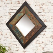 Baumhaus Urban Chic Urban Chic Small Mirror
