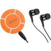 ECG MP3 Player sa slušalicama 4GB PMP 10 Orange