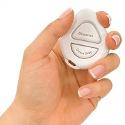 Treat & Train Replacement Remote Only. Works for Manners Minder Too!