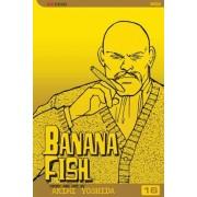 Banana Fish, Vol. 16 by Akimi Yoshida
