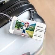 smartphoto Adresstag Liggande (Set om 2)