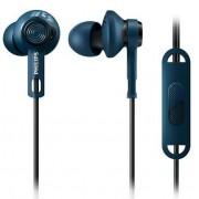 Casti Alergare Philips SHQ2405BL (Albastru)