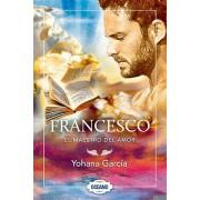 Francesco: El Maestro del Amor, Paperback