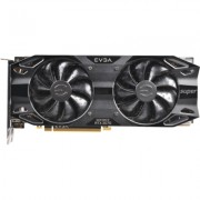 Видео карта EVGA GeForce RTX 2070 SUPER BLACK GAMING 8GB GDDR6 - 08G-P4-3071-KR