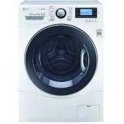 LG WD1410SBW 10kg Front Loading Washing Machine