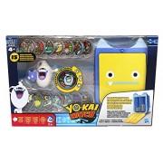Yo-Kai Watch Whisper's Yo-Kai Pad Playset