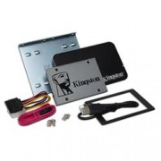 KINGSTON 480GB UV500 SERIES SSD 2.5 W/UPDATE BUNDLE KIT