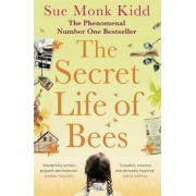 Secret Life of Bees, Paperback