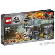 LEGO® Jurassic World Izljev Stygimolocha 75927