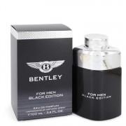 Bentley Black Edition Eau De Parfum Spray 3.4 oz / 100.55 mL Men's Fragrances 542813