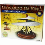Mehano Leonardo da Vinchi letelica helikopter E274