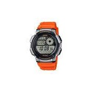 Relógio Masculino Digital Casio AE-1000W-4BVDF