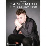 Hal Leonard - Sam Smith - In the lonely hour (easy piano)