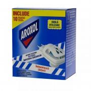 Aroxol aparat electric impotriva tantarilor cu 10 pastile