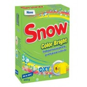 Detergent pudra Powder 450 g Snow Color Bright