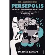 Persepolis I & II, Paperback/Marjane Satrapi