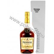 Standoló kártya - Hennessy V.S.O.P. [0,7L]