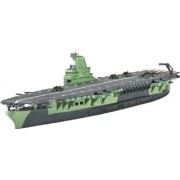 Revell Germany Aircraft Carrier Shinano Model Kit