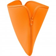 Be.ez LA robe One - удароустойчив неопренов калъф за MacBook Air 13 (оранжев)