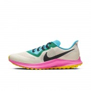 Nike Scarpa da running Nike Air Zoom Pegasus 36 Trail - Uomo - Cream