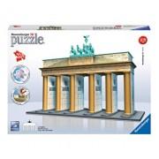 Puzzle 3D - Poarta Brandenburg, 324 piese