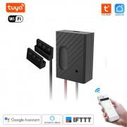 WiFi inteligentný Garážový otvárač dverí GD-DC5 Tuya Smart Life