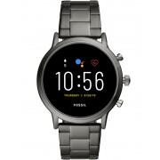 Ceas Smartwatch barbatesc Fossil Q Touchsceen FTW4024 The Carlyle Gen 5