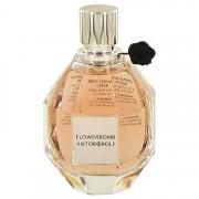 Flowerbomb Eau De Parfum Spray (Tester) By Viktor & Rolf 3.4 oz Eau De Parfum Spray