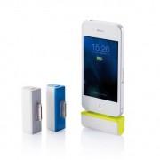 iPhone accu batterij