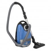 Miele Complete C2 Allergy Cylinder Vacuum Cleaner - Blue