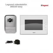 Legrand videotelefón 369230 biely