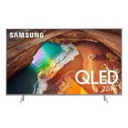Samsung QE65Q65RAT Silver