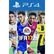 EA FIFA 17, PS4 BE