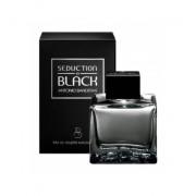 Antonio Banderas Seduction In Black 100Ml Per Uomo (Eau De Toilette)