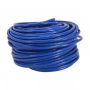 Bobina Cable UTP Cat6 de 305 metros X-Case color azul