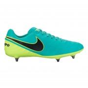 Zapatos Fútbol Hombre Nike Tiempo Legacy II FG + Medias Largas Obsequio